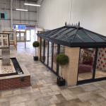 Newglaze Poole Showroom