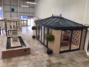 Newglaze Poole Showroom