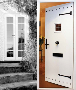 Evolution Doors