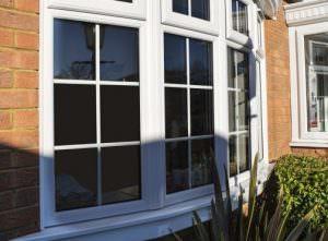 PVC-U Windows