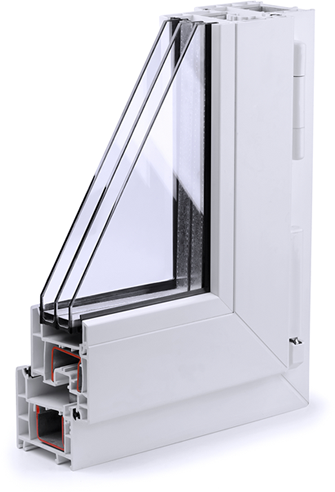 Triple Glazed Windows