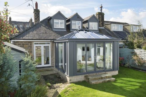 new orangery in poole