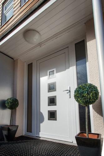 new front door poole