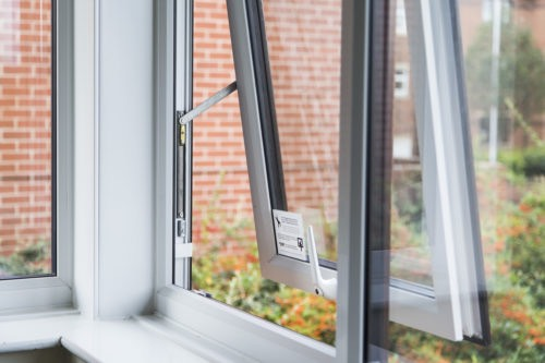 tilting windows