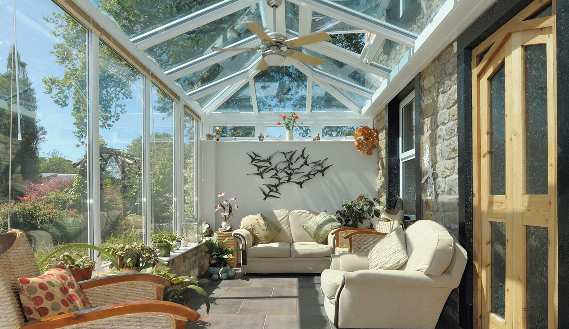 Conservatory Prices Blandford