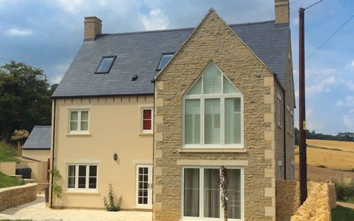 casement windows in poole and blandford