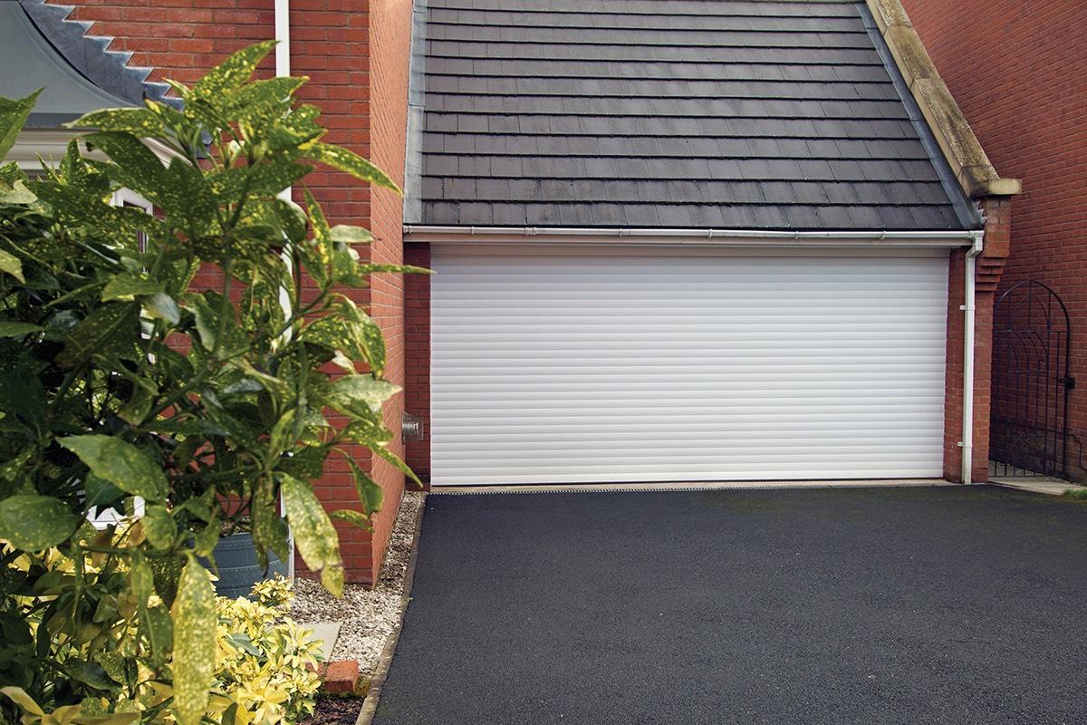 Garage Doors Poole