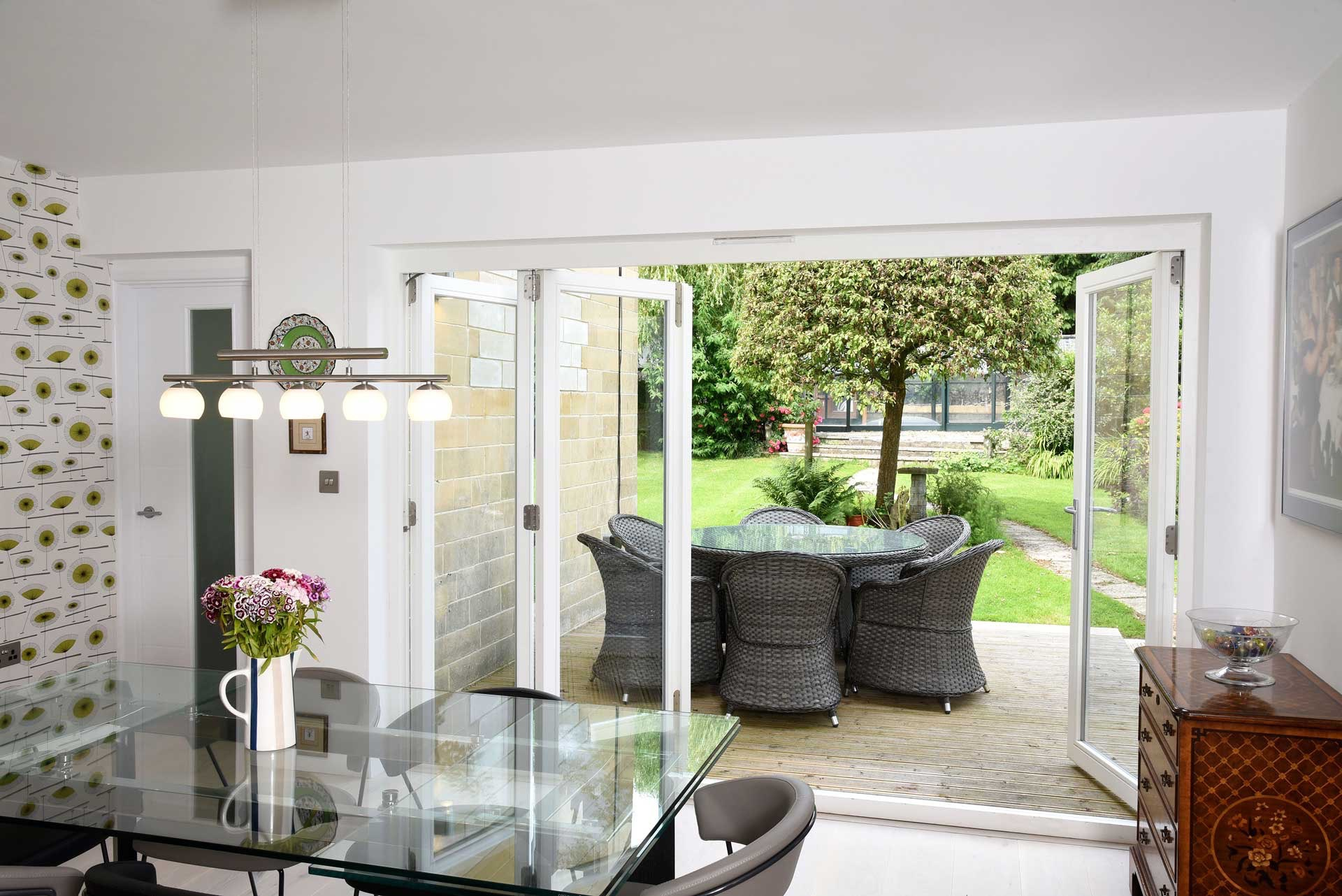 Double Glazing Sandbanks