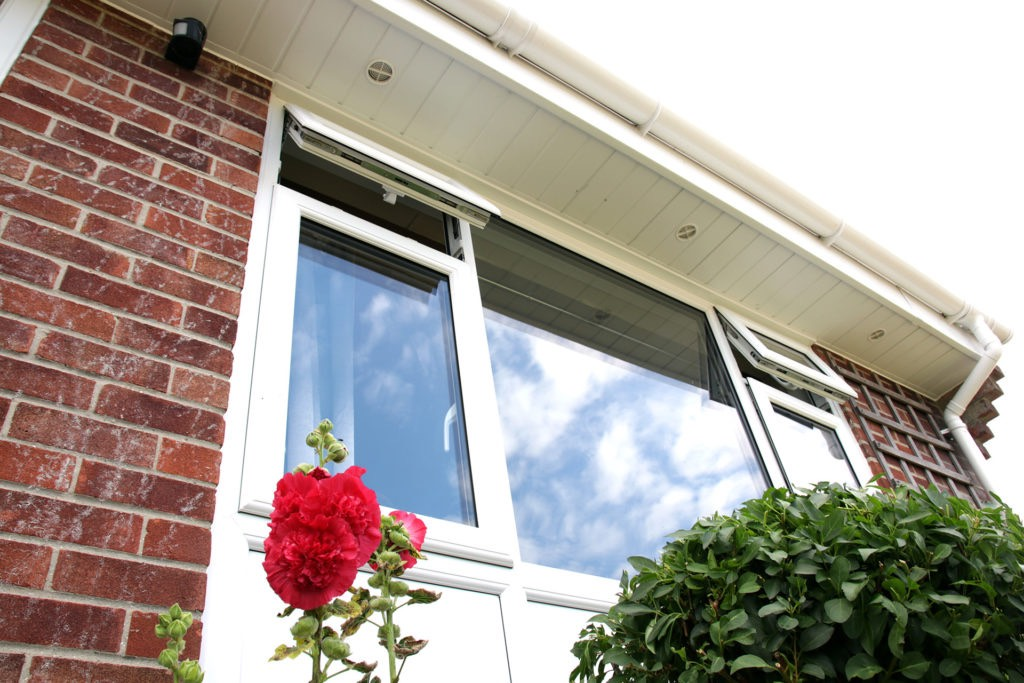 Casement Windows Milborne