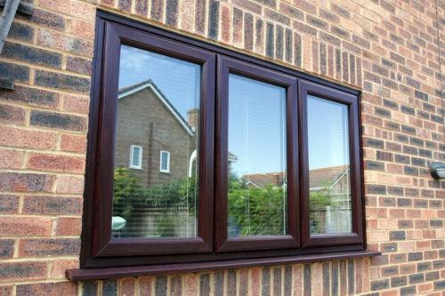 Casement Windows Blandford