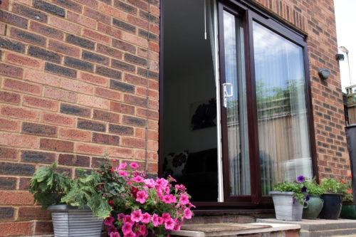 Patio Doors Blandford