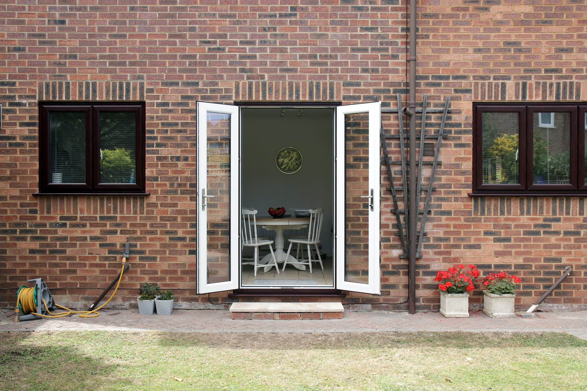 French Doors Blandford
