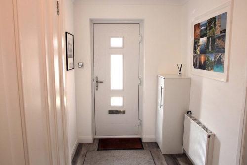 Composite Doors Blandford