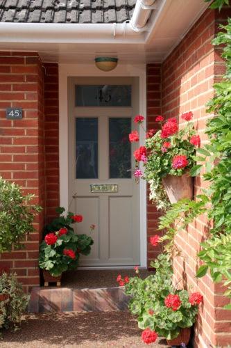 Southbourne Doors