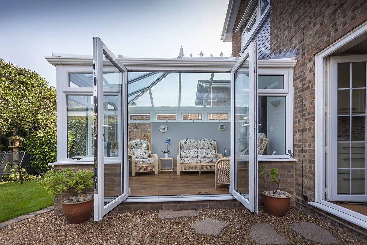 French Doors Poole