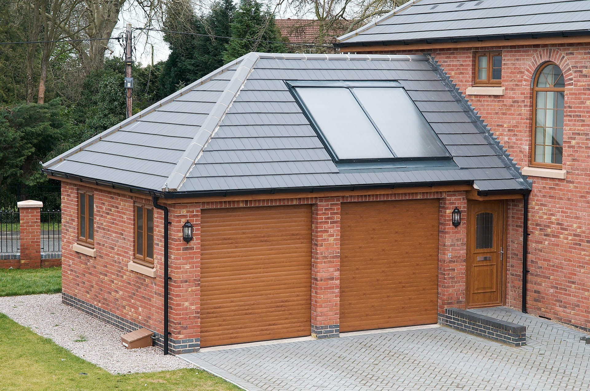 Garage Doors Blandford