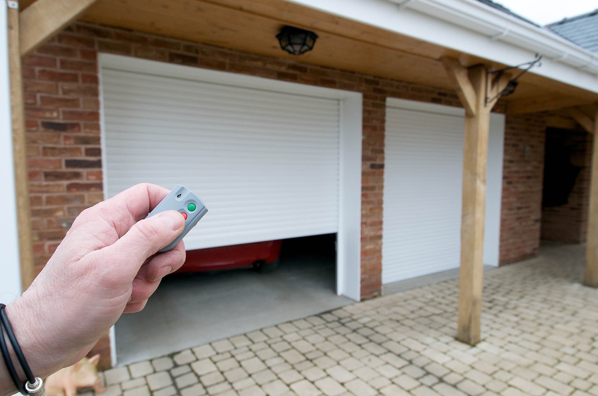 Roller Garage Doors Dorset