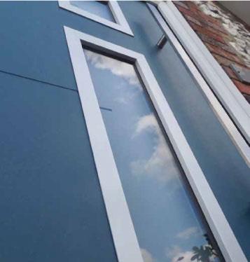 Aluminium Windows Blandford