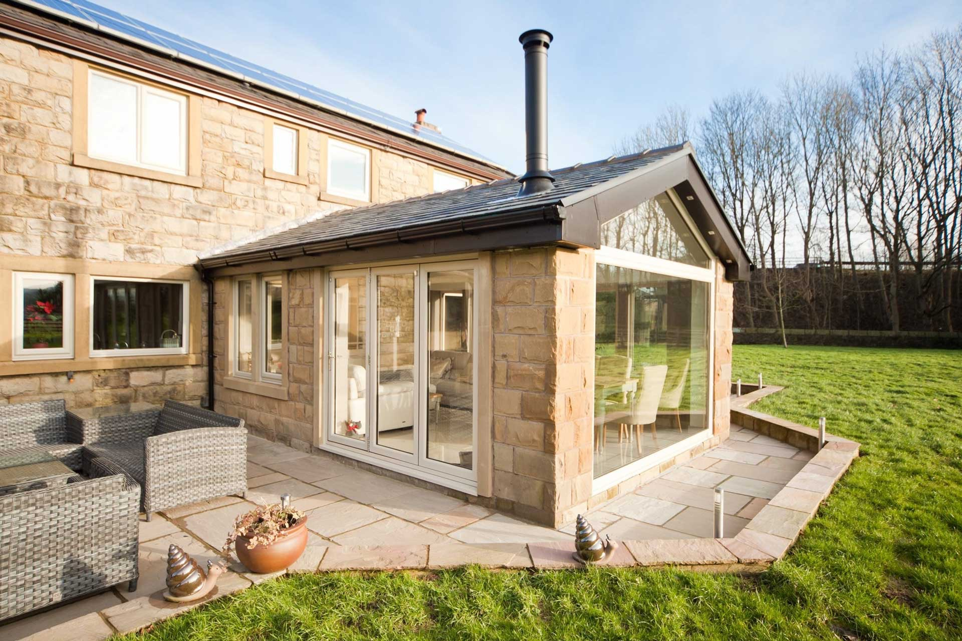 House Extensions in Dorset