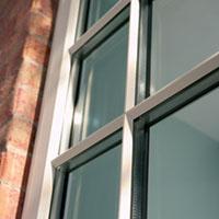 glazing, poole