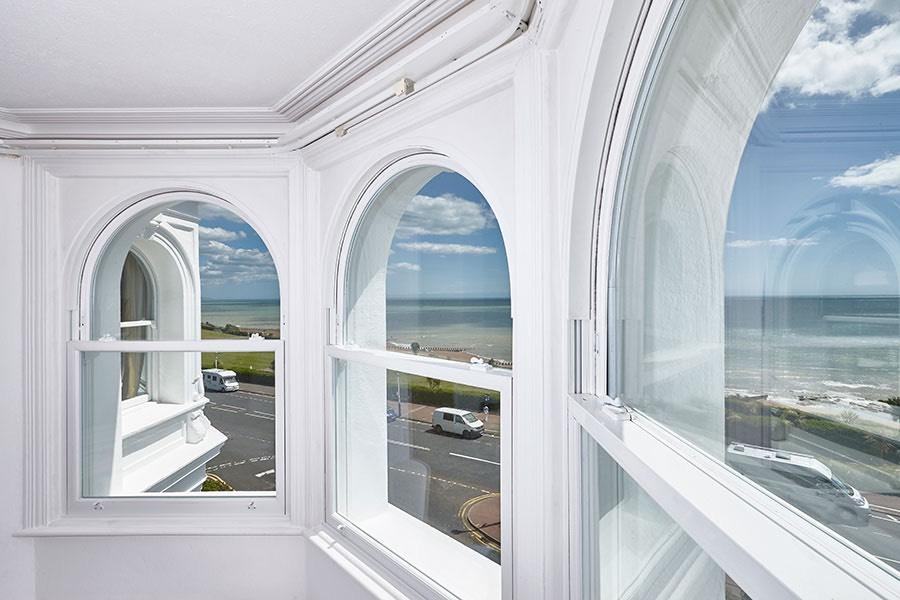 uPVC Sliding Sash Window Prices