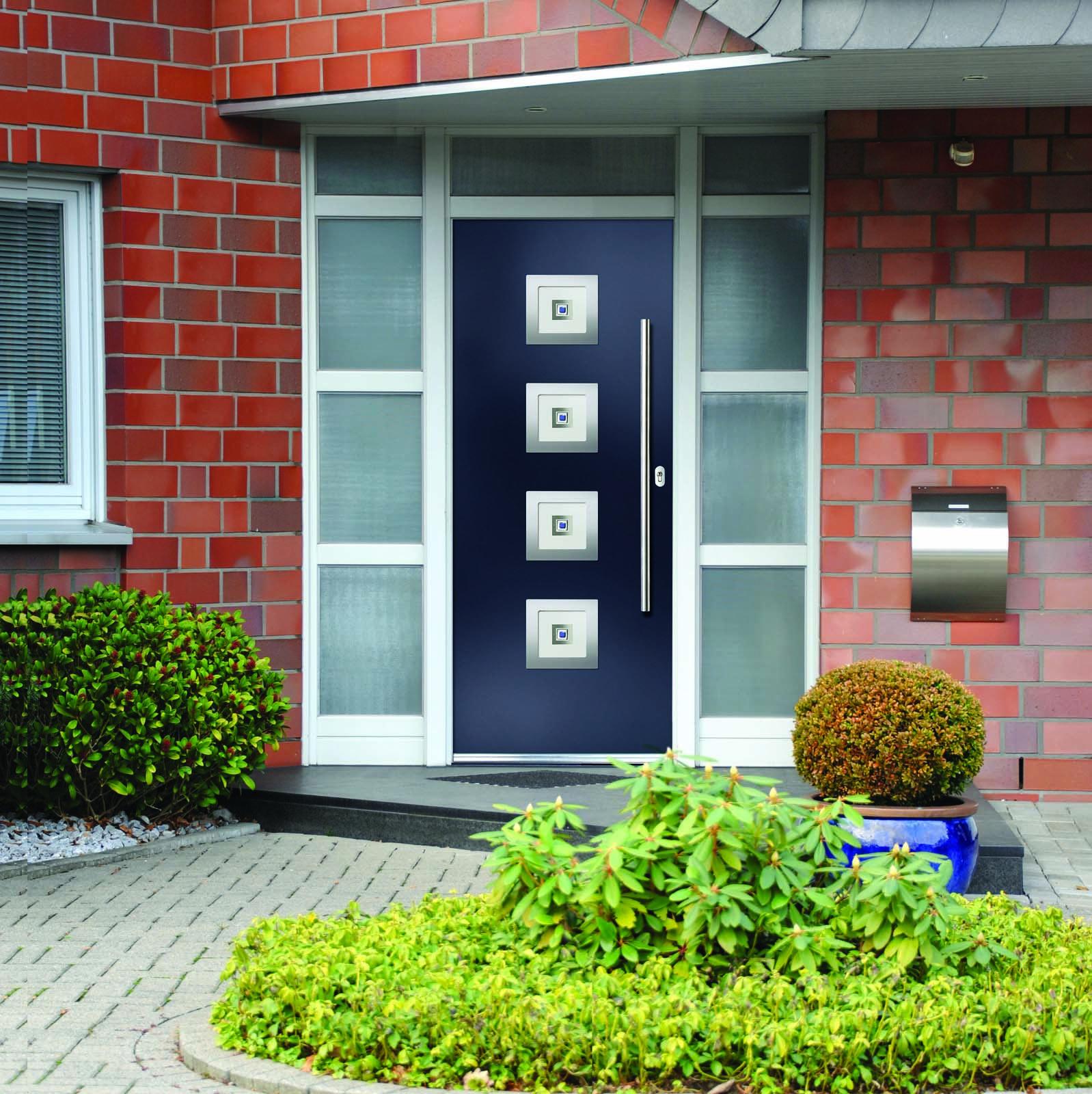 Front Door Prices