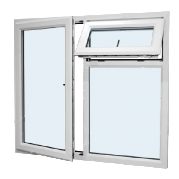 Ecoglaze Window Profile