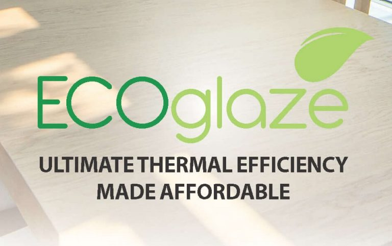 ecoglaze windows